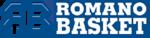 Logo Romano Basket