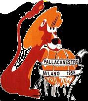 Pall. Milano 1958