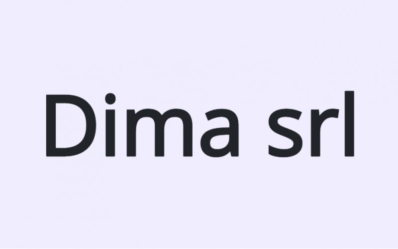 Dima srl