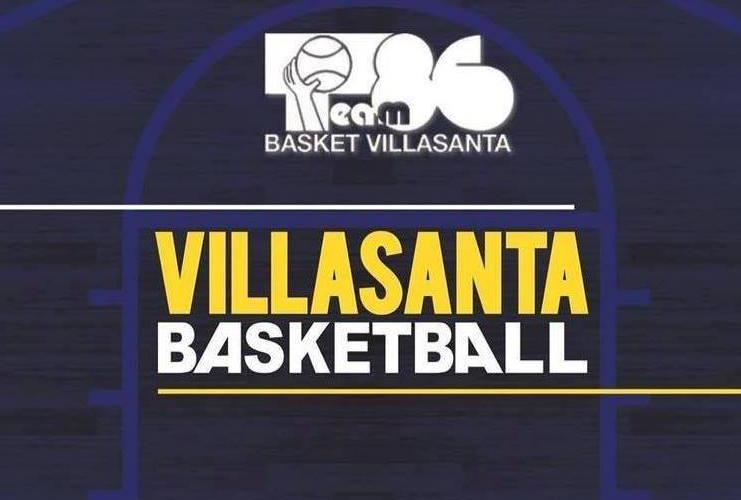 Team 86 BK Villasanta