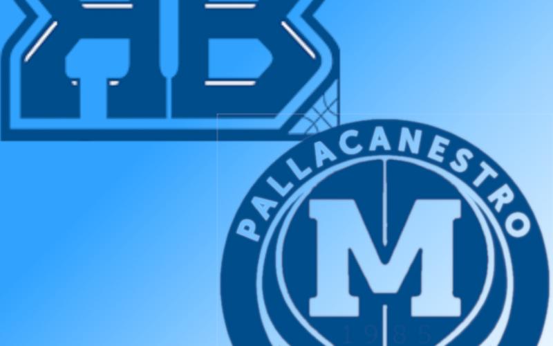 Romano Basket e Pallacanestro Martinengo uniscono le forze